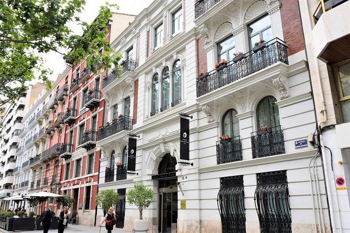 バレンシアで泊まりたいお屋敷を改装した5つ星のブティックホテル