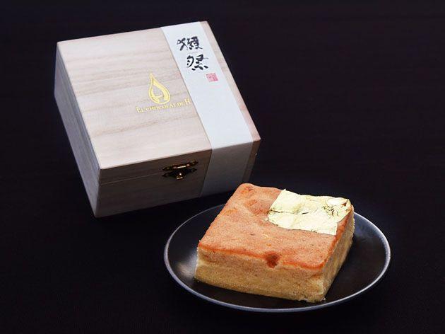 【LE CHOCOLAT DE H・Paul Bassett 渋谷ヒカリエ ShinQs店】獺祭を使用したパウンドケーキやドリンク・スイーツなど夏の新商品が登場!