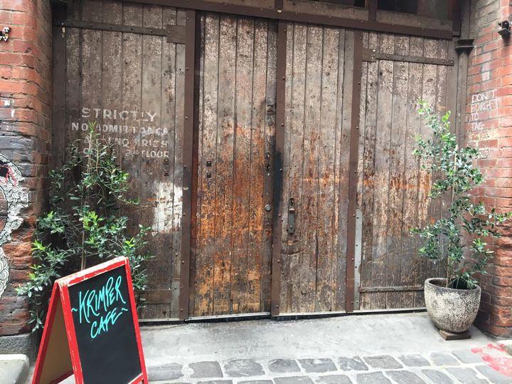 【オーストラリア】メルボルンはカフェの街!?