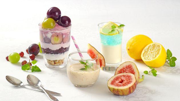 【リーガロイヤルホテル広島】ちょっとずつ、贅沢に。女性の食べたい!が詰まったデザート『夏のスペシャルデザート』が新登場!