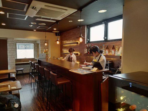 【cheese and BAR チーズとの出会い、都会の隠れ家】チーズがコンセプトの隠れ家のようなカフェ&バーが 福岡の中心にオープン!軽食からデザートまでチーズづくし!