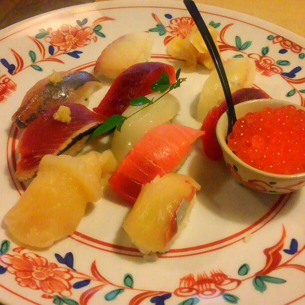 新鮮さがピカイチ!沼津港でおいしい寿司が食べられるお店10選
