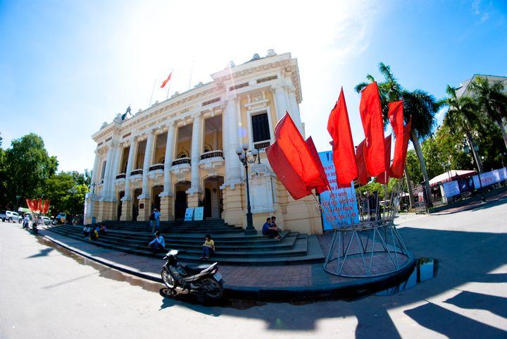 ベトナムらしさに浸る!ハノイのおすすめ観光スポット15選
