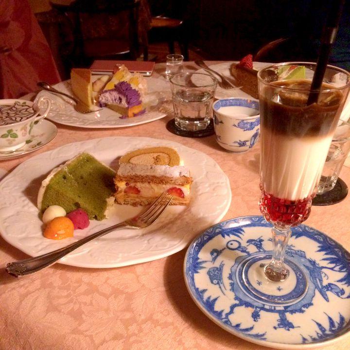 食後の別腹は「ケーキ」でしょ!岐阜県大垣市にあるおすすめケーキ屋7選