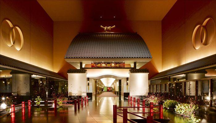豪華絢爛な癒し体験をあなたに。極上のくつろぎ空間「ホテル雅叙園東京」をご紹介