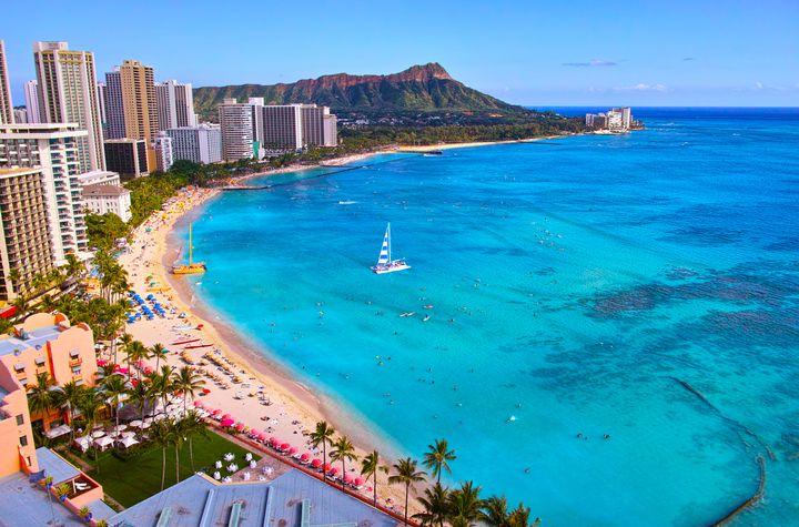 ここは絶対外せない!初めてのハワイ・オアフ島でおさえておきたい10のスポット