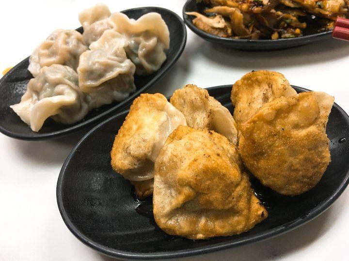 香港マニアのお気に入り。香港の本格派でコスパ最強の「北方餃子源」とは