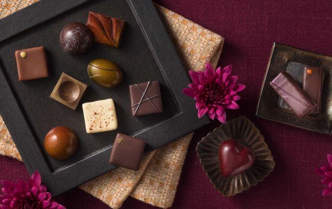 2018年のバレンタインは大人に決める。和のフレーバーが魅力のチョコレートが登場!