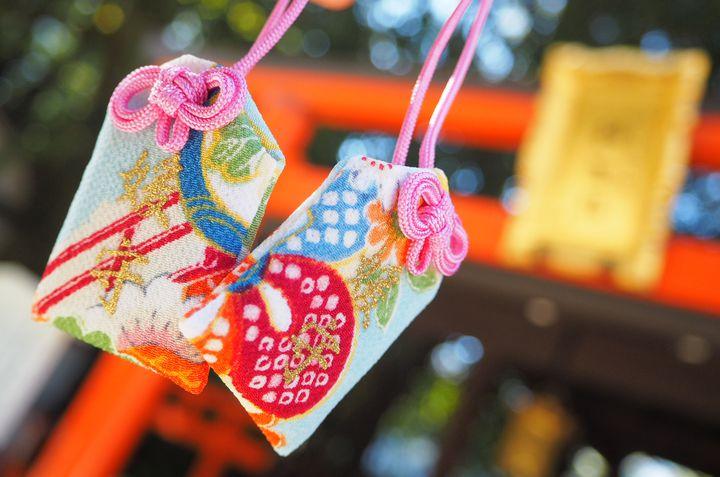 【完全版】春よ、私にも来て!日本全国の縁結びスポット総まとめ48選
