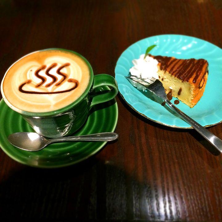 オススメ、集めてみました。群馬県で行きたい素敵なカフェ10選