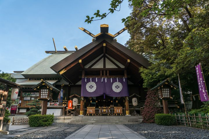 """凶だったあなたに。東京近郊の """"運勢アップ神社"""" を12社ご紹介。"""