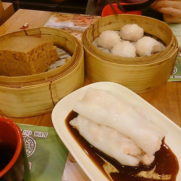 ついに日本初上陸!香港の人気点心レストラン「ティム・ホー・ワン」日比谷にOPEN
