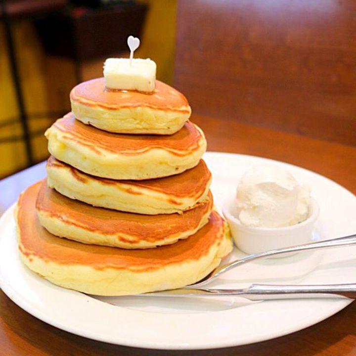 実は名店が揃う町。「浅草」の絶品パンケーキ・ホットケーキのお店8選
