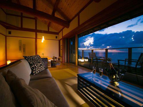 """次の""""京都""""は旅館と絶景を満喫。「間人温泉 炭平」の離れ客室をご紹介"""