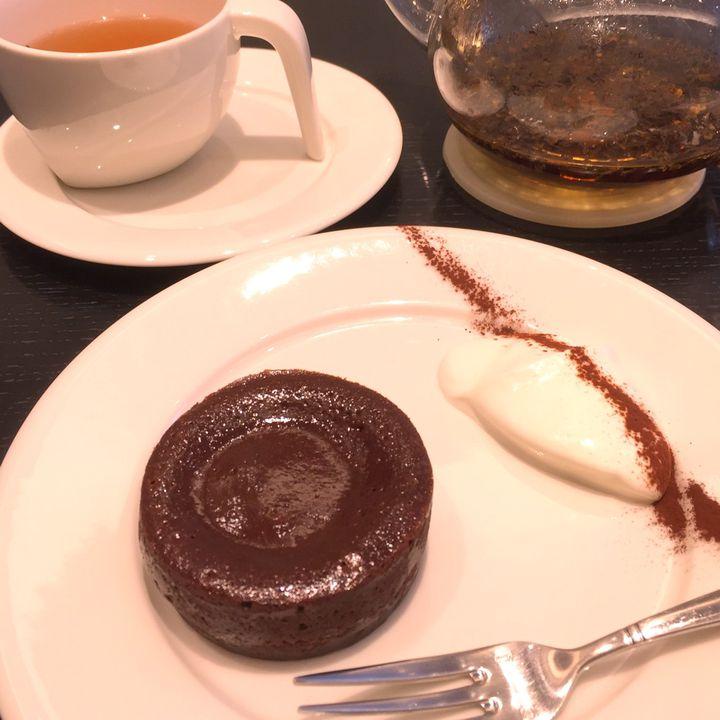 濃厚なチョコレートが美味しい季節。東京都内の絶品チョコスイーツのお店8選