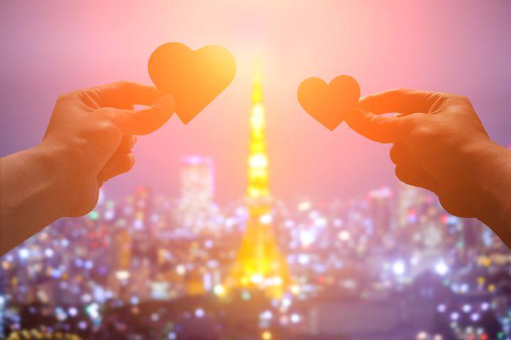 二人の距離を縮める冬。もっと距離が縮まる東京都内の冬デートスポット7選