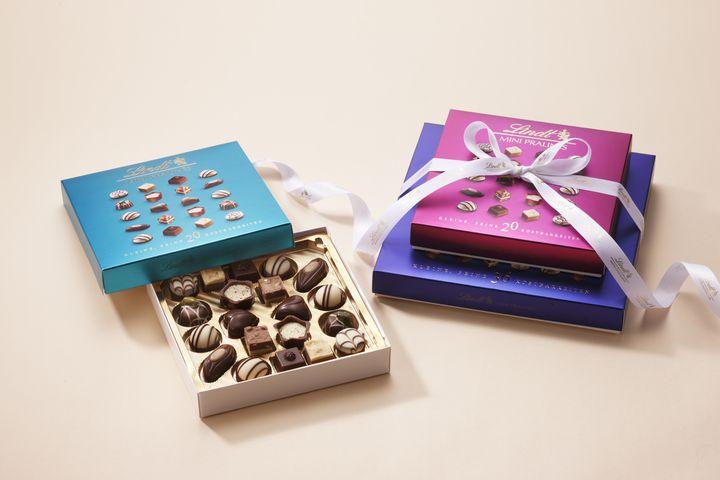 【終了】スイスの歴史あるチョコブランド!「リンツ ショコラ ブティック」千葉にOPEN