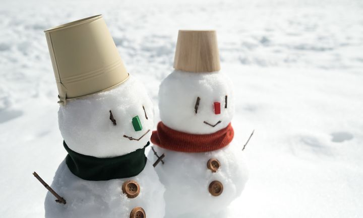 【終了】東京で雪だるまに会える!「第17回 神田小川町雪だるまフェア」開催