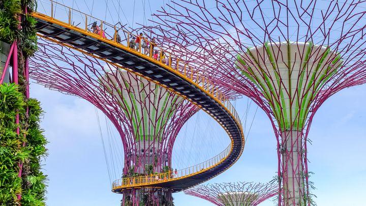 元居住者が伝える!シンガポールへの弾丸旅行ならこの週末旅プランがおすすめ