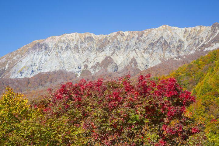 春夏秋冬美しい大自然に癒される!鳥取・大山のおすすめ観光スポット7選