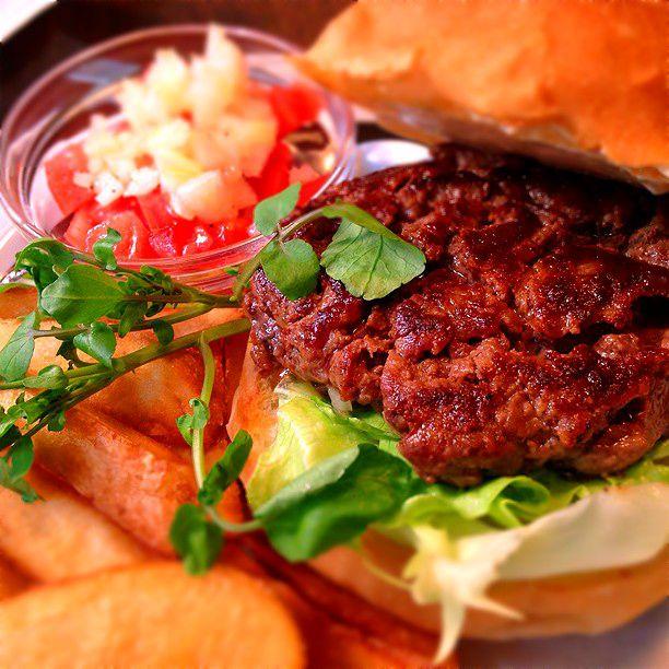 高山市で絶品ハンバーガーを!岐阜県高山市のおいしすぎるハンバーガー店3選