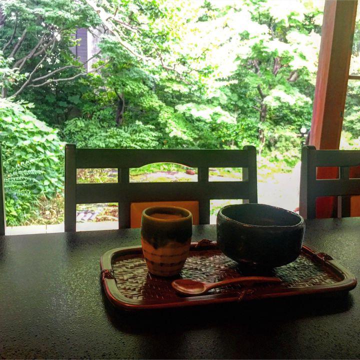都会の喧騒を離れたい。池袋の時々開くお寺カフェ「ぼうず'n coffee」とは