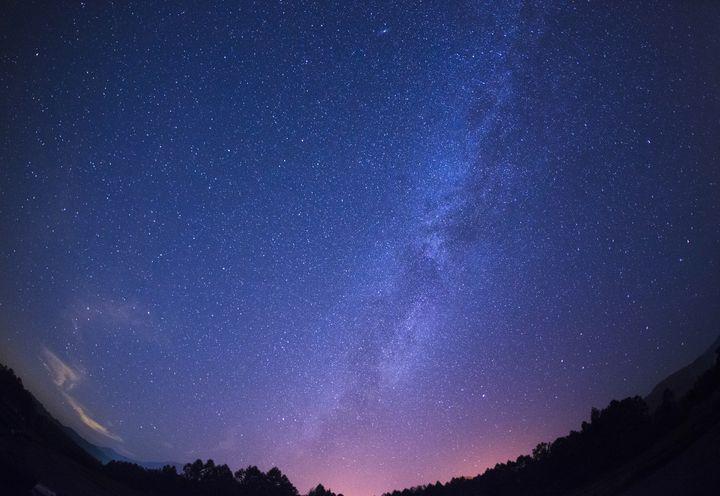 【終了】星空×ネイキッド。長野県阿智村で「Winter Night Tour」開催