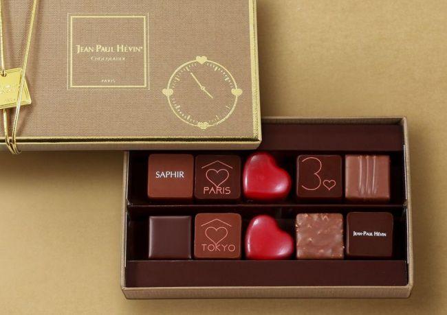 """【終了】ちょっぴり大人なチョコレート。""""東京ミッドタウンのバレンタイン""""に注目"""