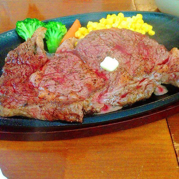素敵なお肉にほっぺた落ちる。那須の美味しいステーキ屋さん9選