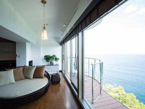 贅沢旅しない?恋人や友達と泊まる関東近郊の「贅沢な宿」10選