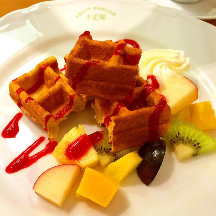 通勤前にワンランク上のモーニングタイムを。東京駅近辺の絶品朝食カフェ7選