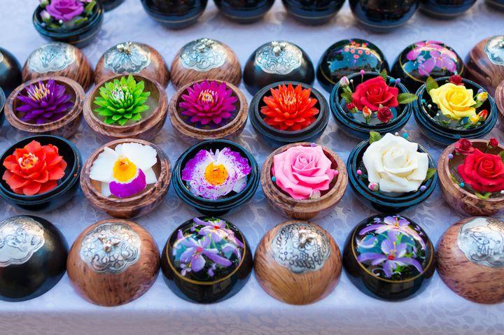 家族や友人に喜ばれる!タイの人気お土産ランキングTOP15