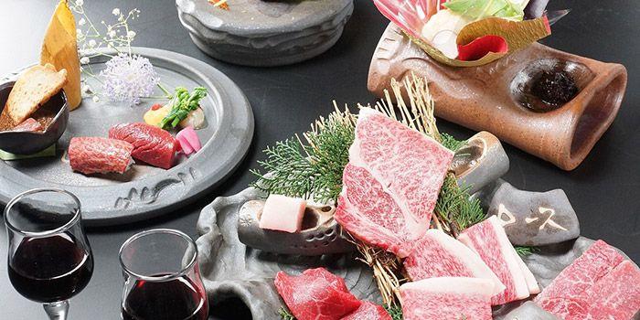 """本当は秘密にしたい!""""大阪""""コスパ最高!北新地ランチ【お肉】5選!"""