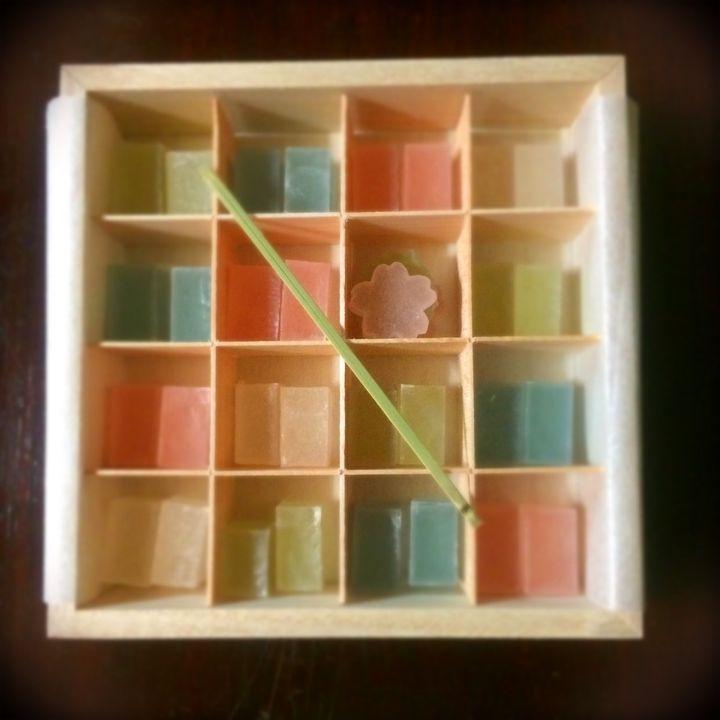話がはずむ手土産はコレ!名古屋でおすすめしたい和菓子の手土産7選