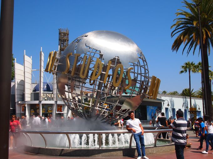 まさにハリウッド級!ユニバーサル・スタジオ・ハリウッドの乗りたいアトラクション6選