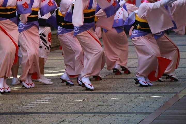 【終了】阿波踊りもグルメも満喫!徳島県にて「はな・はる・フェスタ2018」開催