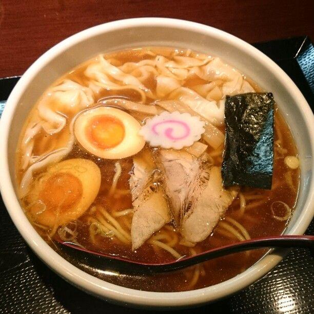 これぞ埼玉の誇り!おしゃれタウン浦和の美味しいラーメンTOP5