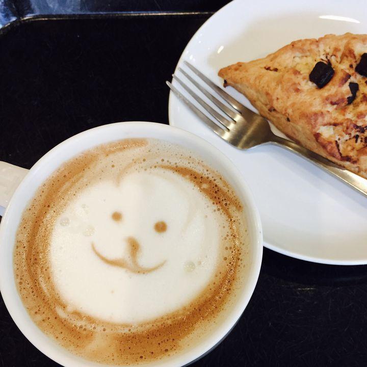 ちょっとした合間時間に。新横浜にあるスターバックスコーヒー4選