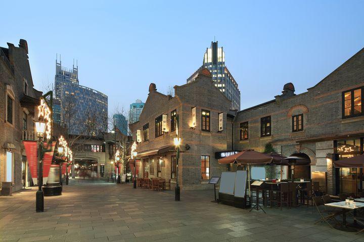 歴史ある素敵な街を満喫!上海でおすすめ観光スポット15選