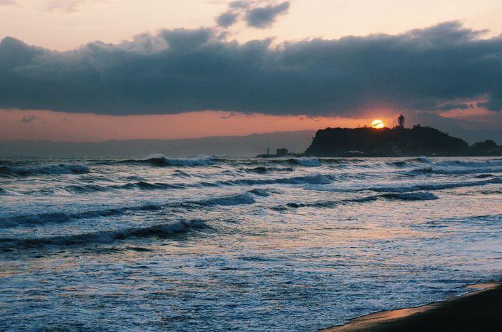 冬でもほかほか海岸デート。江ノ島・鎌倉エリアで買えるホットドリンク7選