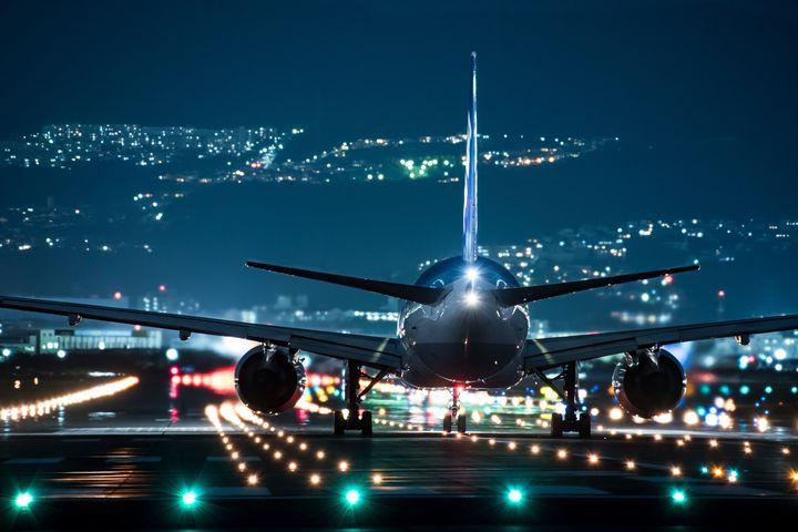 関西旅行の寄り道で行ける!飛行機ウォッチングの聖地「千里川堤防」に行こう