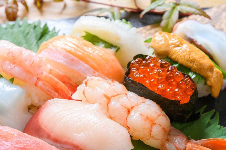 """今日はちょっと贅沢したい時に。""""新横浜で食べられるお寿司""""10選"""