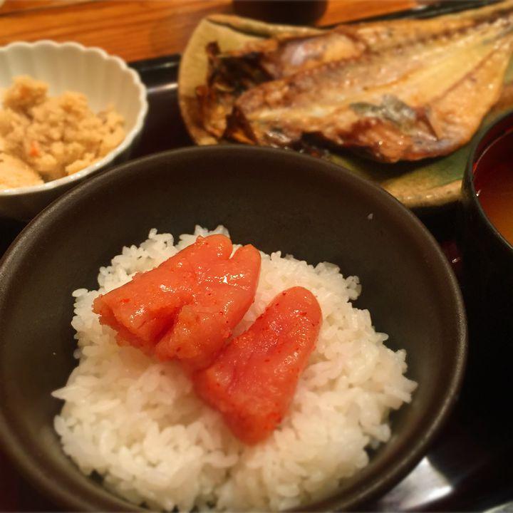 ほかほかの白米があれば十分。東京都内で美味しい白米が食べられるお店7選