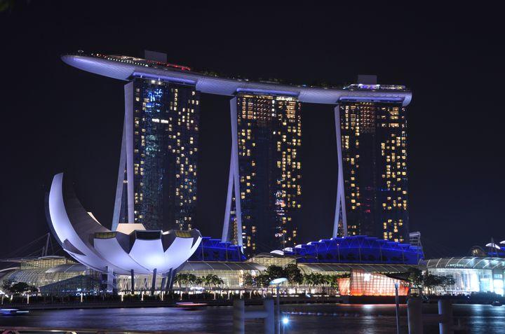 【必見】シンガポール旅行者はこれだけ見とけ!おすすめ観光スポット29選