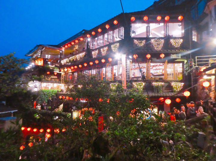 【完全版】3泊4日、母娘の2人旅。台湾をゆっくり大満喫するプランとは