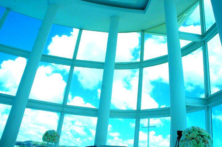 常夏の島グアムで挙式をしよう!日本から3時間半の海外ウェディング