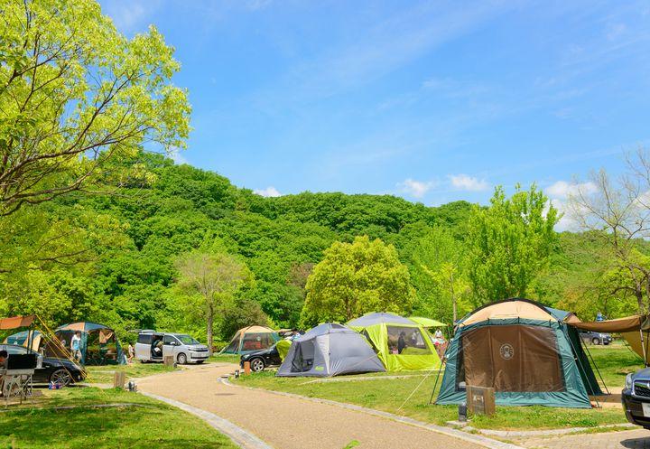 海・山で自然を楽しむキャンプをしよう!兵庫県のキャンプ場10選