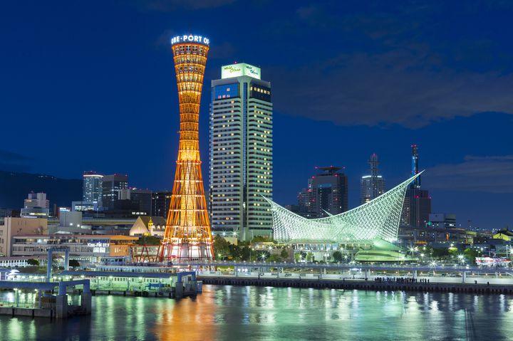 大切な人と行きたい!神戸のおすすめデートスポットランキングTOP15!