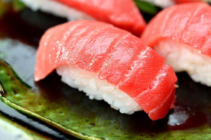 """今夜は贅沢にごちそう食べたい!""""浜松町周辺で行きたい寿司屋""""10選"""