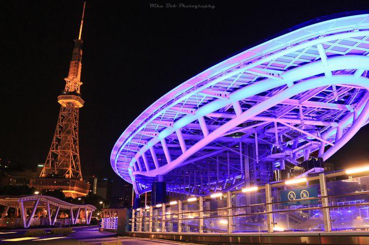 名古屋の夜をどう過ごす?カップル必見の名古屋デートスポット7選